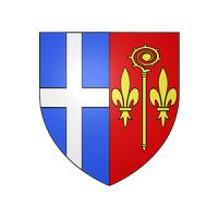 Blason Blombay - Vallées et Plateau d'Ardenne - Communauté de communes - Annuaire des Communes