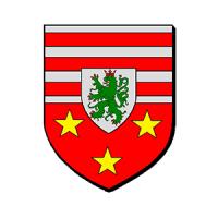 Blason Bourg-Fidèle - Annuaire des Communes - Vallées et Plateau d'Ardenne - Communauté de communes