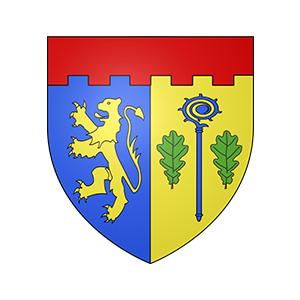 Blason Harcy - Vallées et Plateau d'Ardenne - Communauté de communes - Annuaire des Communes