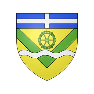 Blason Laval-Morency - Vallées et Plateau d'Ardenne - Communauté de communes - Annuaire des Communes