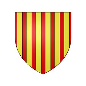 Blason Montcornet - Vallées et Plateau d'Ardenne - Communauté de communes - Annuaire des Communes