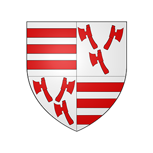 Blason Renwez - Vallées et Plateau d'Ardenne - Communauté de communes - Annuaire des Communes
