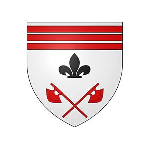 Blason Taillette - Vallées et Plateau d'Ardenne - Communauté de communes - Annuaire des Communes
