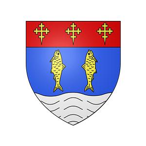 Blason This - Vallées et Plateau d'Ardenne - Communauté de communes - Annuaire des Communes