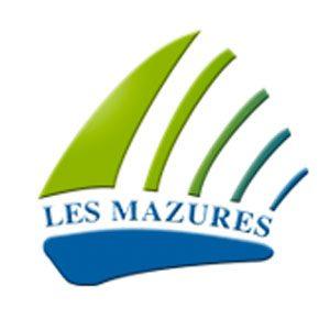 Logo - Les Mazures