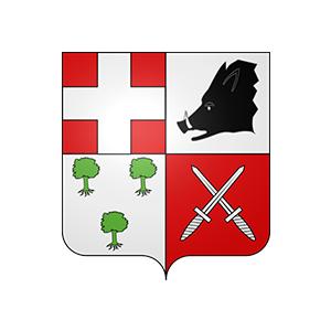 blason-sevigny-la-foret