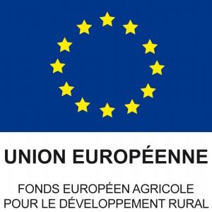Logo-UE-FEADER Union Européenne - Vallées et Plateau d'Ardenne - Communauté de communes