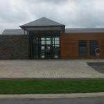 Maison de santé de Rimogne - Vallées et Plateau d'Ardenne - Communauté de communes