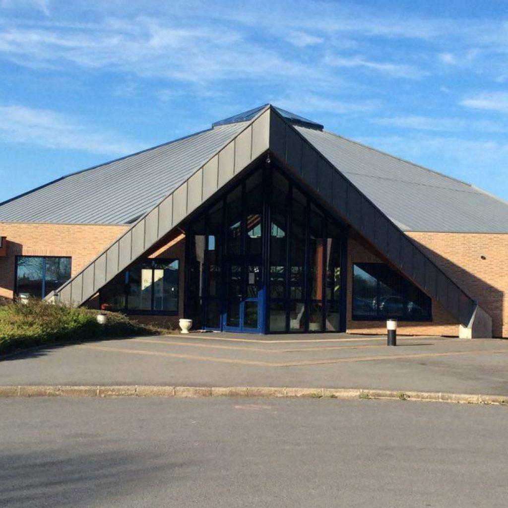 Centre aquatique de rocroi communaut de communes - Piscine centre du plateau ...