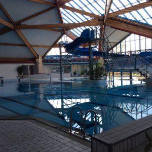 Centre aquatique de Rocroi - Communauté de Communes Vallées et Plateau d'Ardenne