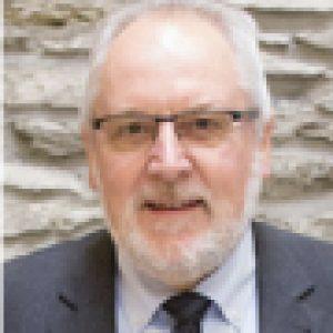 André LIEBEAUX, VP Habitat – urbanisme et transition écologique
