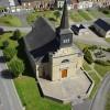Harcy - Ardennes - Vallées et Plateau d'Ardenne - Communauté de communes