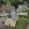 montcornet - Ardennes - Vallées et Plateau d'Ardenne - Communauté de communes
