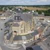 Renwez - Ardennes - Vallées et Plateau d'Ardenne - Communauté de communes