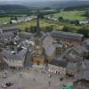 Rocroi - Ardennes - Vallées et Plateau d'Ardenne - Communauté de communes