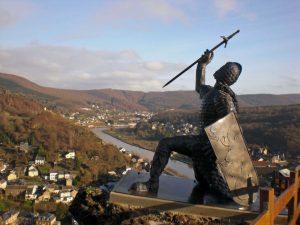 Dardenor - Vallées et Plateau d'Ardenne - Une terre de légende