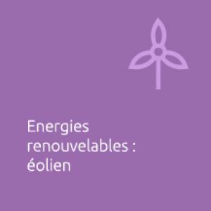 energies renouvelables eolien