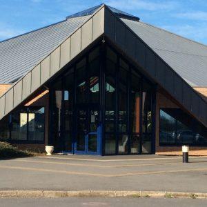 Centre aquatique - Piscine rocroi - Vallées et Plateau d'Ardenne - Communauté de communes