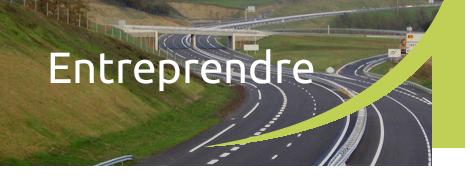 entreprendre - Vallées et Plateau d'Ardenne - Communauté de communes