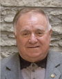 Jean-Claude BAUER, VP Infrastructures - travaux