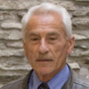 Luc LALLOUETTE, VP Environnement et OM