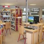 mediatheque Rimogne - La culture - Communauté de Communes Vallées et Plateau d'Ardenne