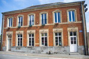 Médiathèque de Bourg-Fidèle - Vallées et Plateau d'Ardenne