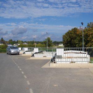 déchetterie Renwez - Communauté de Communes Vallées et Plateau d'Ardenne - L'environnement