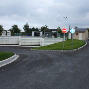 déchetterie Rocroi - Communauté de Communes Vallées et Plateau d'Ardenne - L'environnement