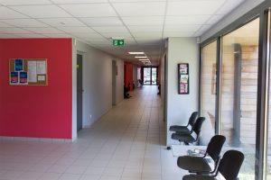 Maison de santé publique rocroi