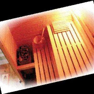 sauna centre aquatique piscine rocroi - Vallées et Plateau d'Ardenne - Communauté de communes