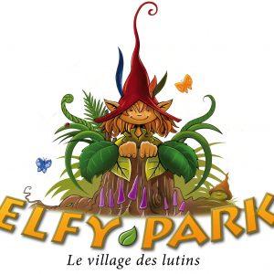 logo Elfy Park - ardennes - Vallées et Plateau d'Ardenne - Communauté de communes