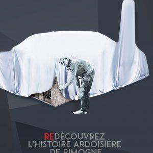 Ré-ouverture de la maison de l'ardoise - Communauté de Communes Vallées et Plateau d'Ardenne