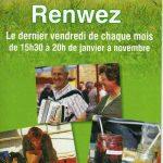 Marché Paysan Renwez - Communauté de Communes Vallées et Plateau d'Ardenne