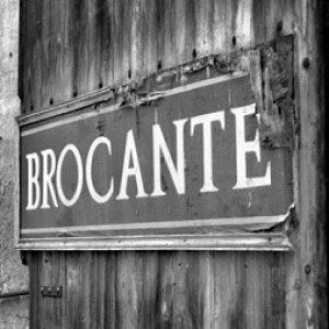 Brocante - Communauté de commune Vallées et Plateau d'Ardenne