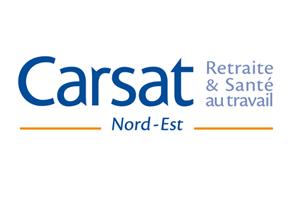 logo Carsat - page Se développer / Les aides - Communauté de Communes Vallées et Plateau d'Ardenne
