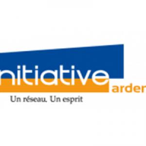 logo ardennes initiative - page Se développer / Les aides - Communauté de Communes Vallées et Plateau d'Ardenne