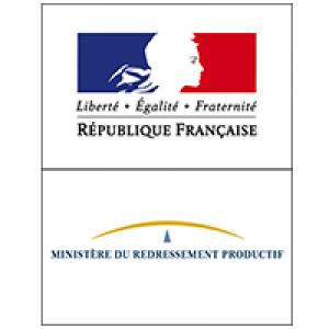 ministrère redressement productif - page Se développer / Les aides - Communuaté de Communes Vallées et Plateau d'Ardenne