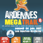 Ardennes Mega Trail 2017