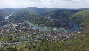 Monthermé - Vallées et Plateau d'Ardenne