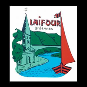 commune Laifour - Vallées et Plateau d'Ardenne
