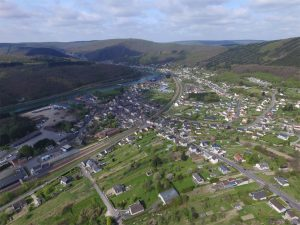 Bogny-sur-Meuse - Vallées et Plateau d'Ardenne