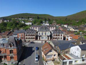 commune Deville - Vallées et Plateau d'Ardenne