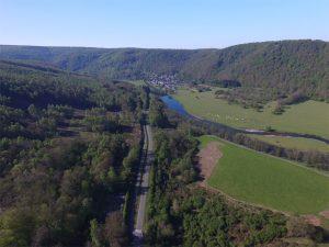 commune Haulmé - Vallées et Plateau d'Ardenne
