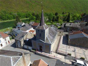 Laifour Vallées et Plateau d'Ardenne