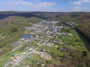 Commune de Thilay - Vallées et Plateau d'Ardenne