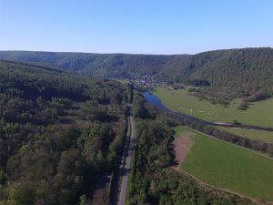 Commune Tournavaux - Vallées et Plateau d'Ardenne